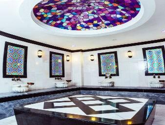 at the Ramada Hotel Sulaymaniyah Salim Street in Sulaymaniyah, Iraq