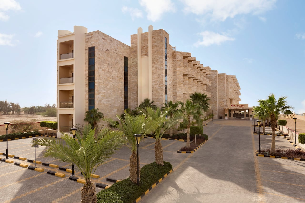 Ramada Resort Dead Sea in  Amman,  Jordan