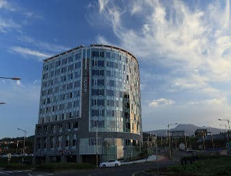 Ramada Encore Jeju Seogwipo in  Sogwip'o,  South Korea