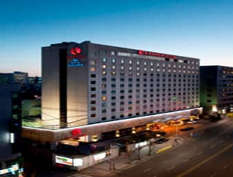 Ramada Hotel Seoul in  Incheon,  SOUTH KOREA