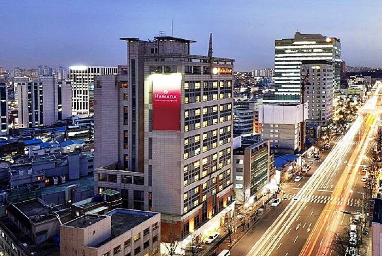 Ramada Seoul Dongdaemun in  Incheon,  SOUTH KOREA
