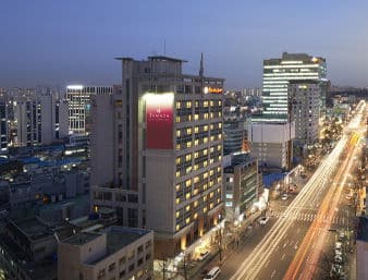 Ramada Seoul Dongdaemun in  Seoul,  SOUTH KOREA