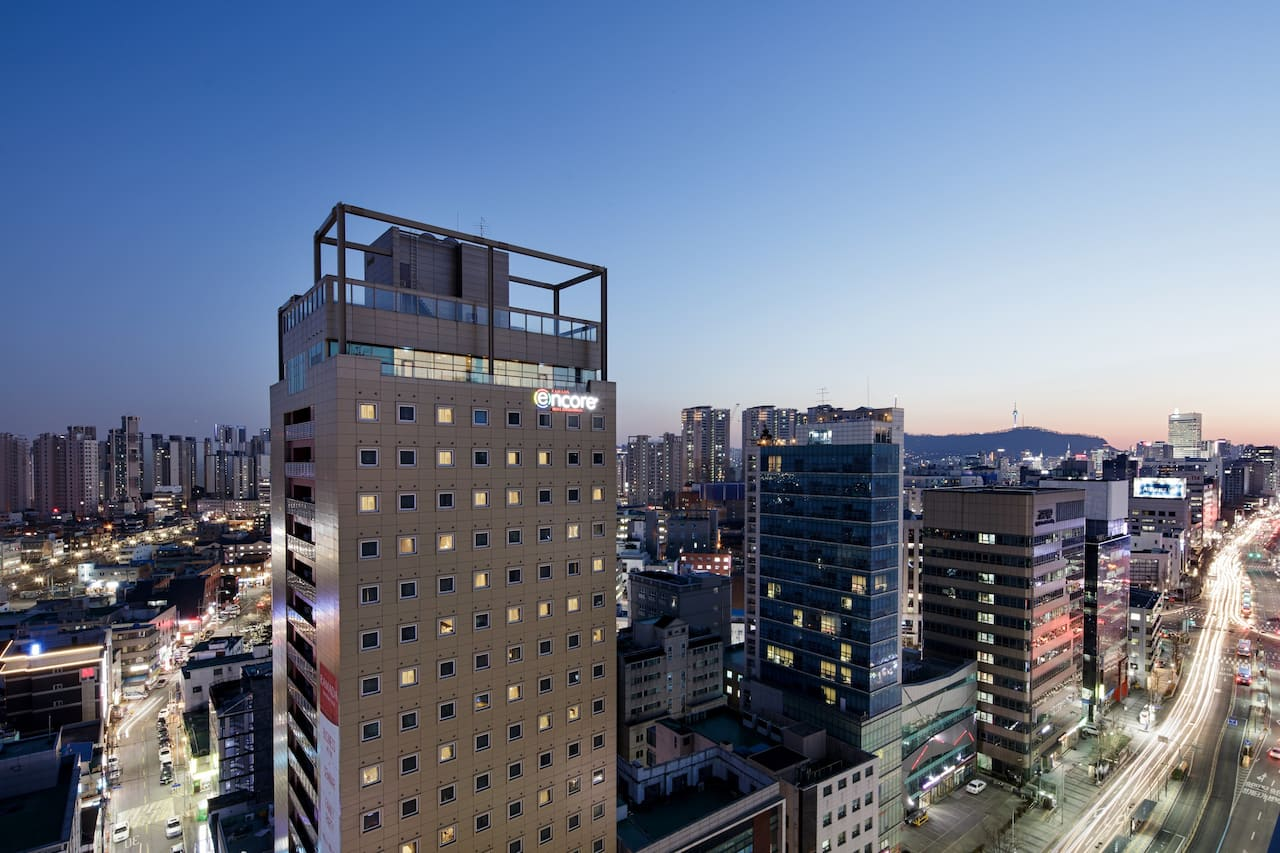 Ramada Encore Seoul Dongdaemun in  Suwon,  South Korea