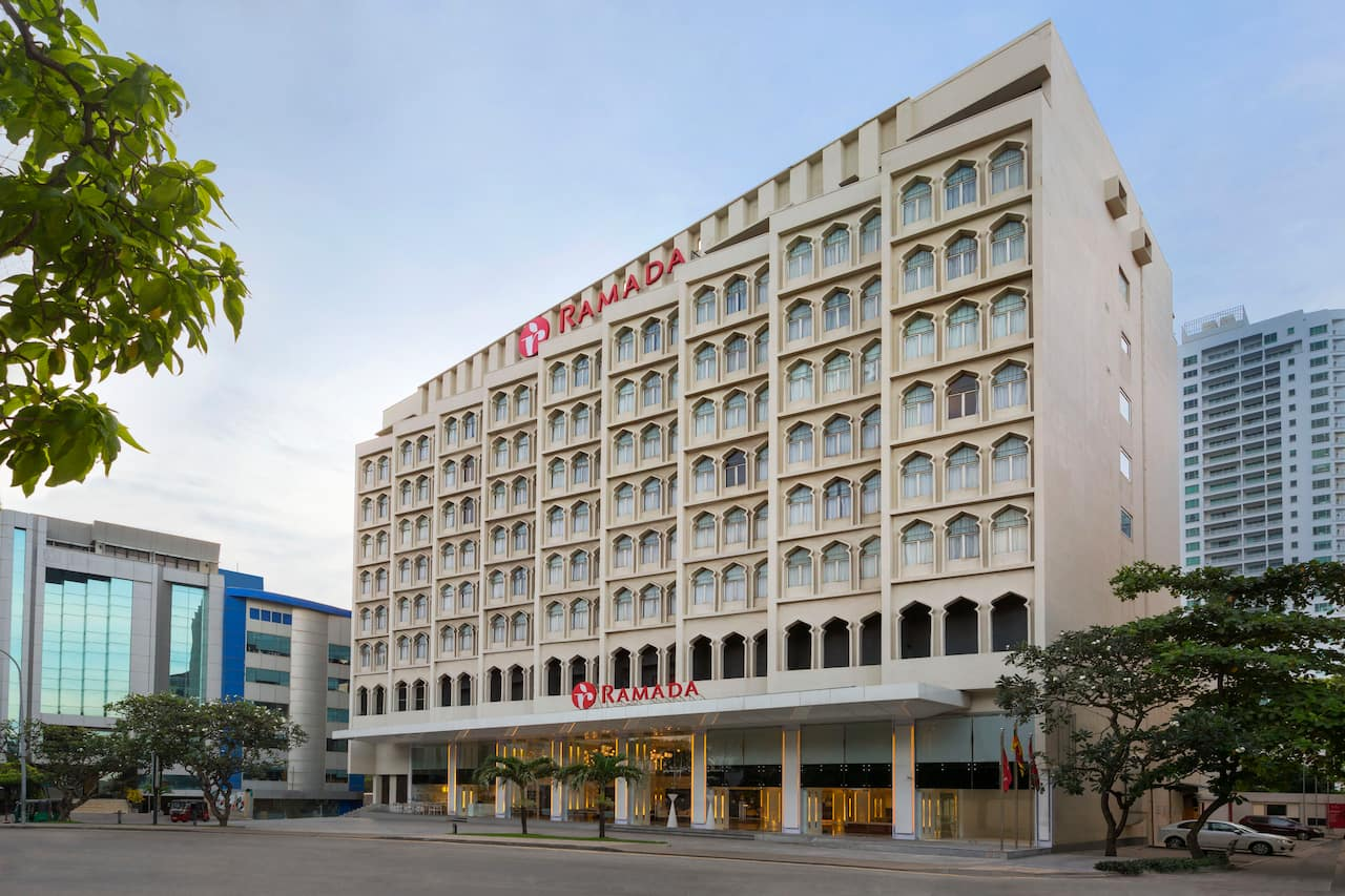 Ramada Colombo in  Colombo,  Sri Lanka