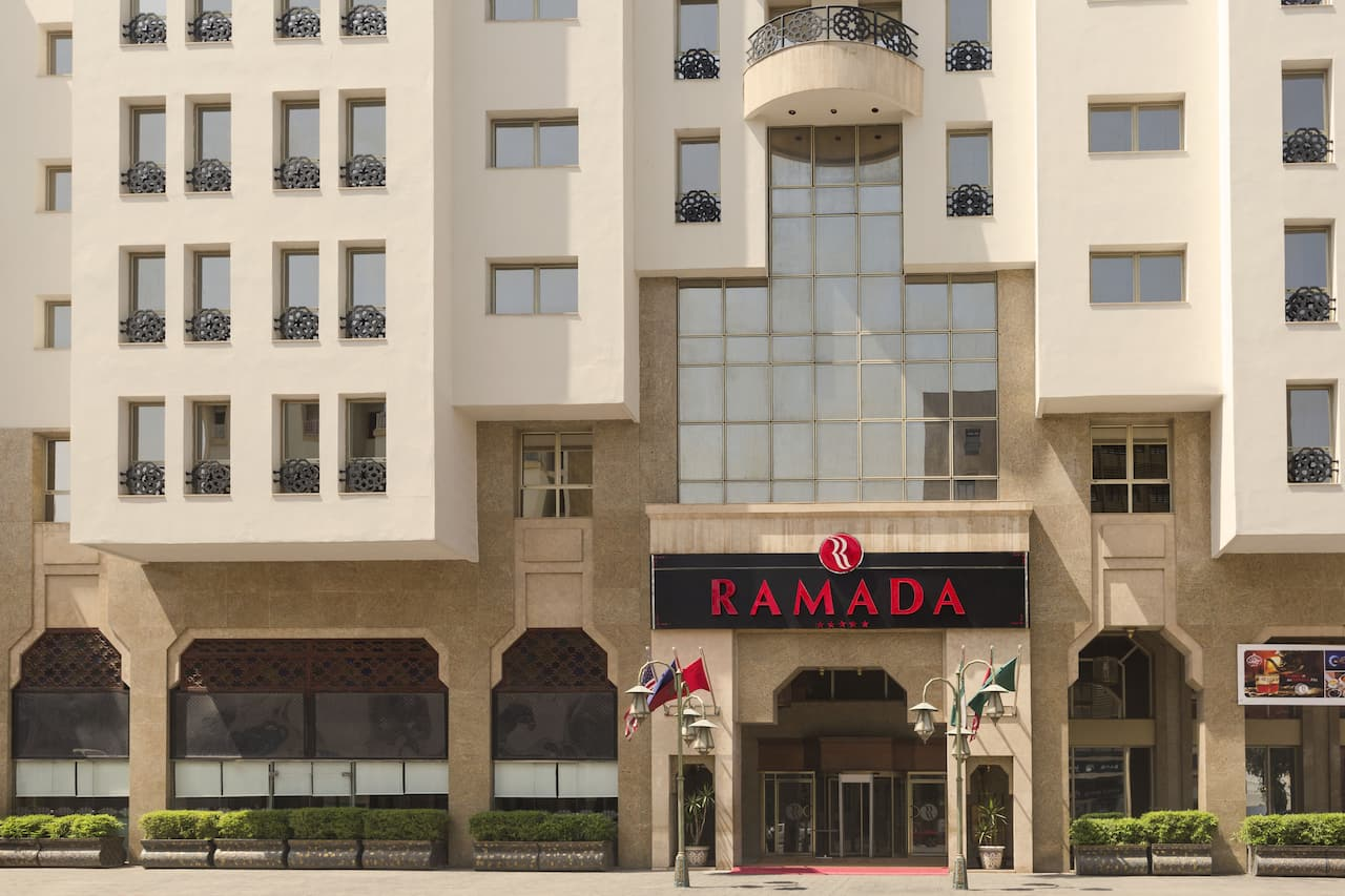 Ramada Fes in  Fes,  MOROCCO