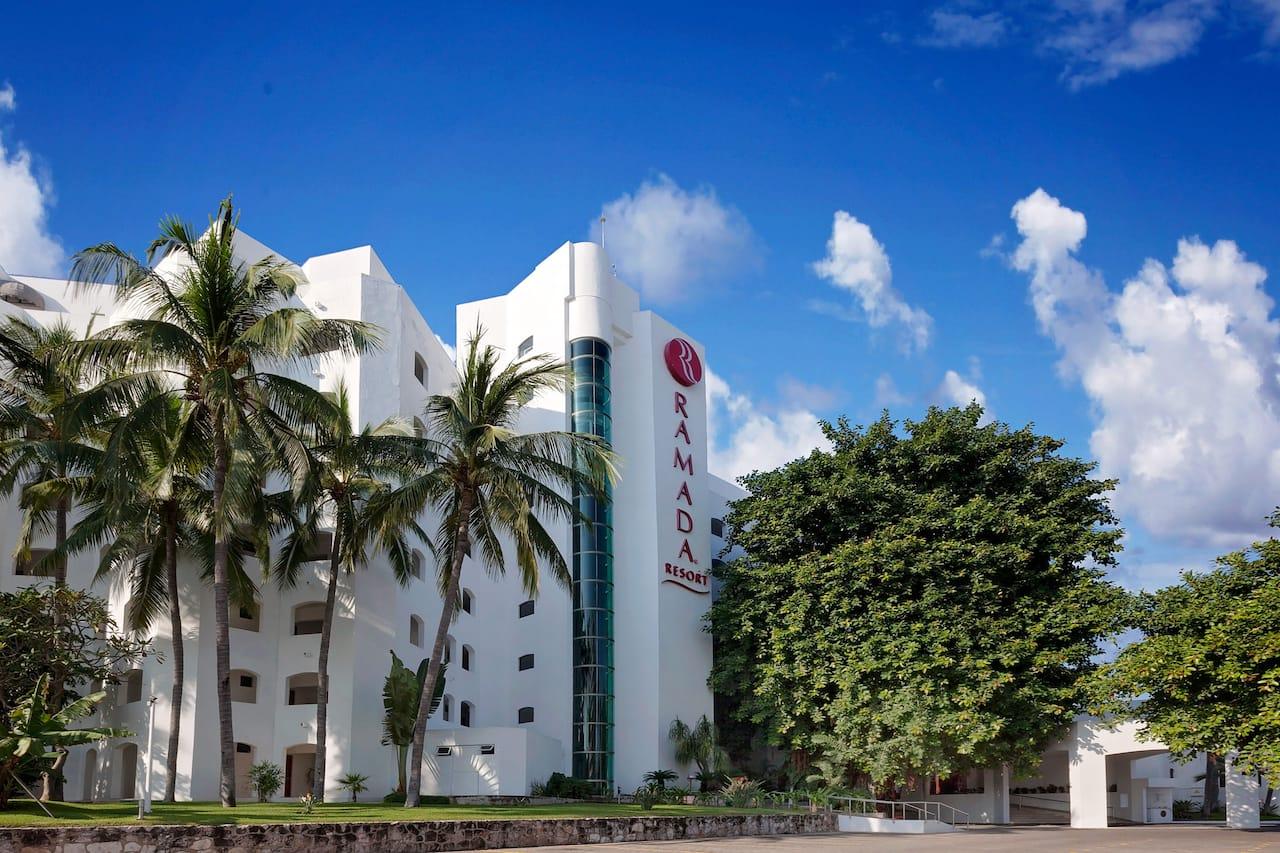 Ramada Resort Mazatlan in  Mazatlan,  MEXICO