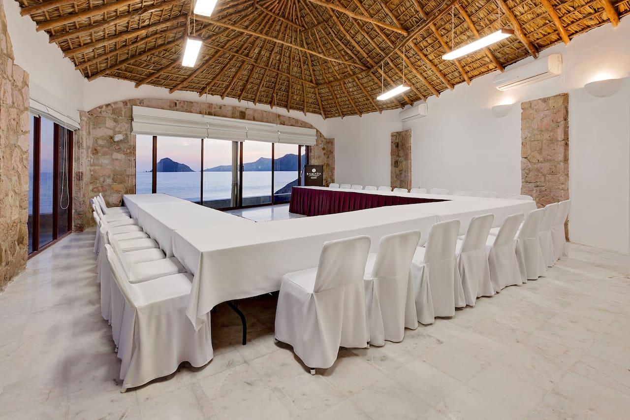 at the Ramada Resort Mazatlan in Mazatlan, Mexico