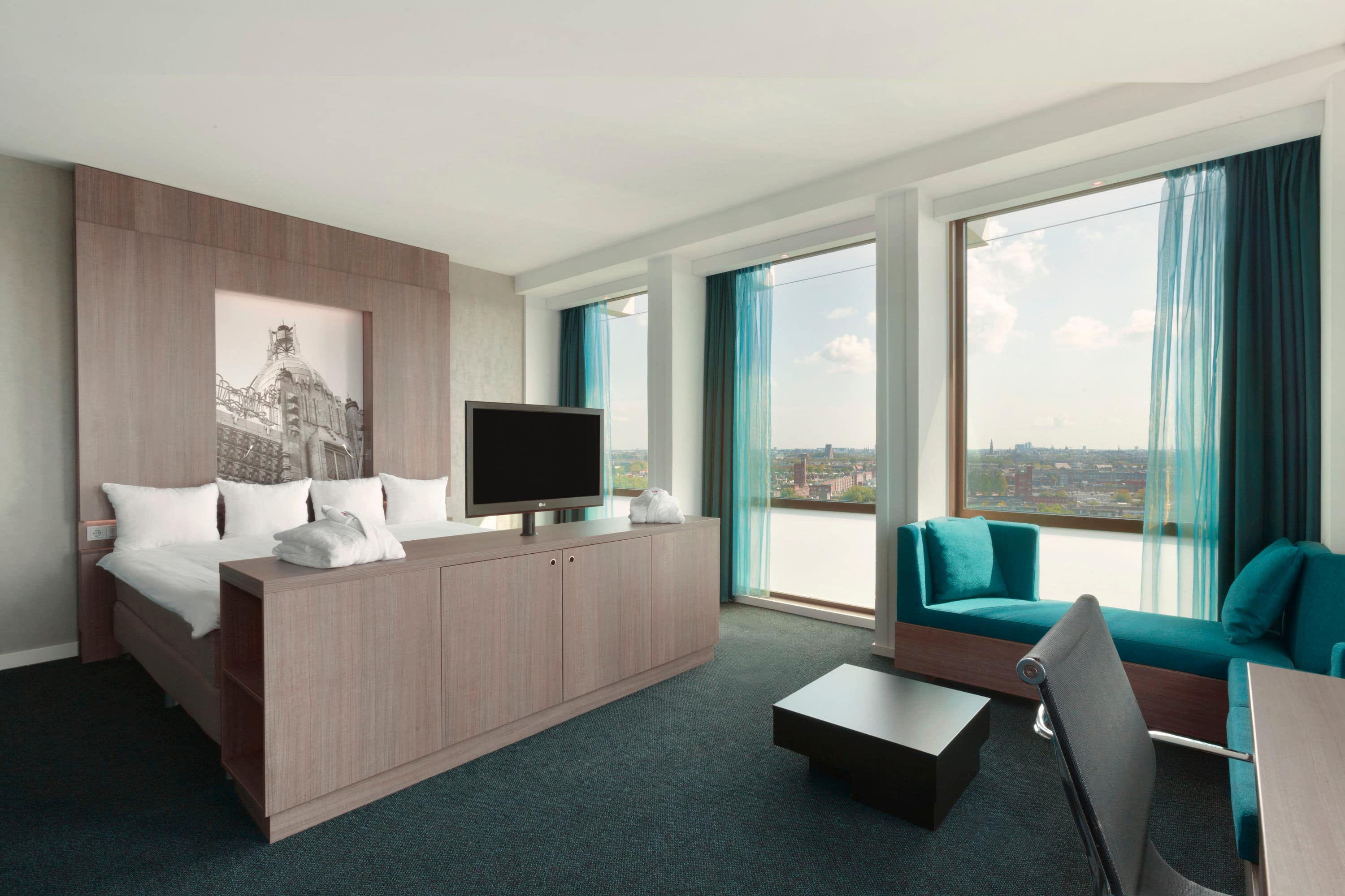 Amsterdam Chambre D Hote Good Chambre Amsterdam Personnes With