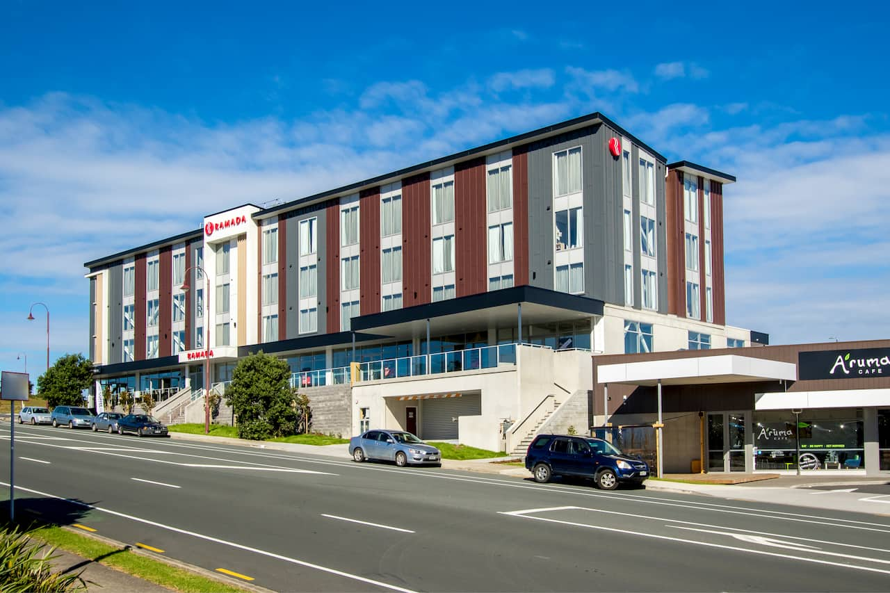 Ramada Suites Albany in Auckland, NEW ZEALAND