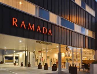 Ramada Suites Christchurch City in Christchurch, NEW ZEALAND