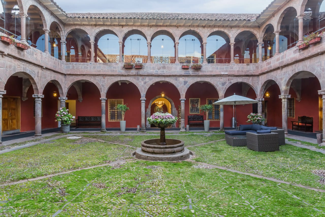 Hotel Costa Del Sol Ramada Cusco in Cusco, Peru