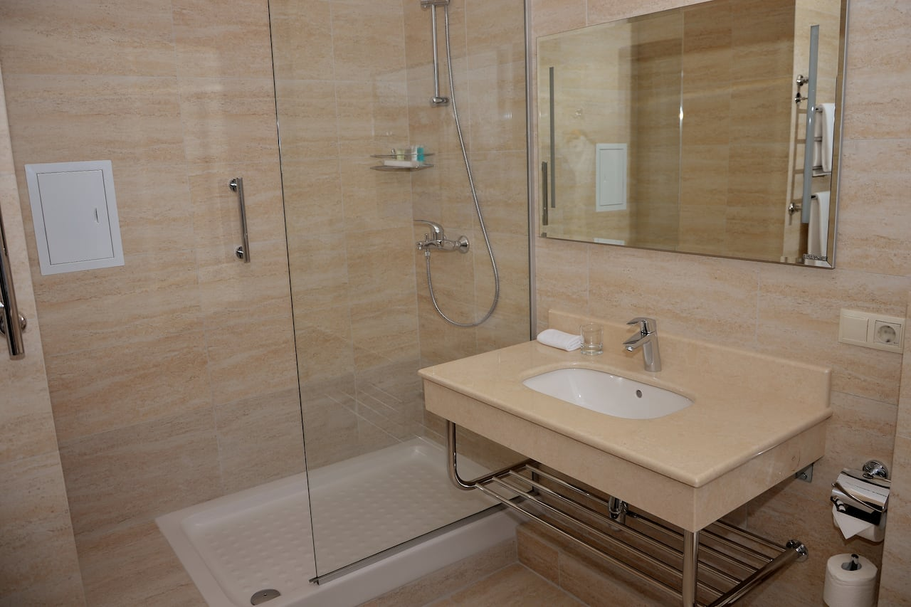 at the Ramada Hotel & Suites Rostov-On-Don in Rostov-On-Don, Russia
