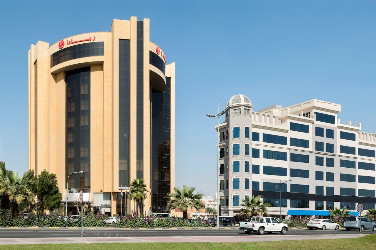 Ramada Gulf in  Dammam,  SAUDI ARABIA
