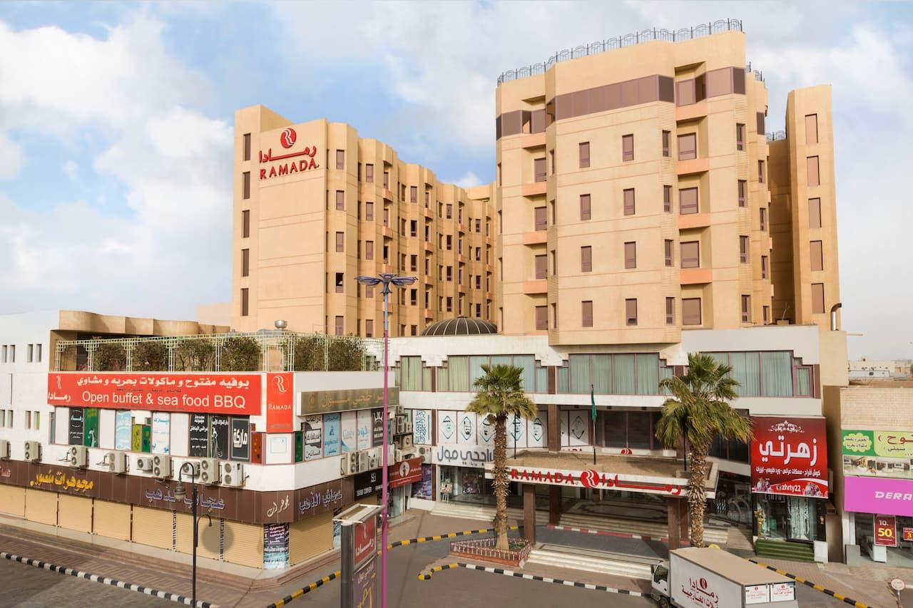 Ramada Hafr Al Batin in Hafr Al Batin, SAUDI ARABIA