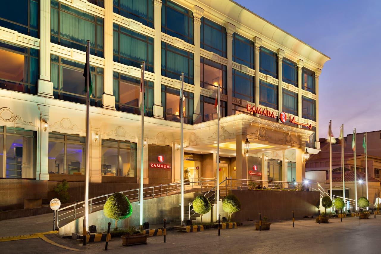Ramada Riyadh in Riyadh, SAUDI ARABIA