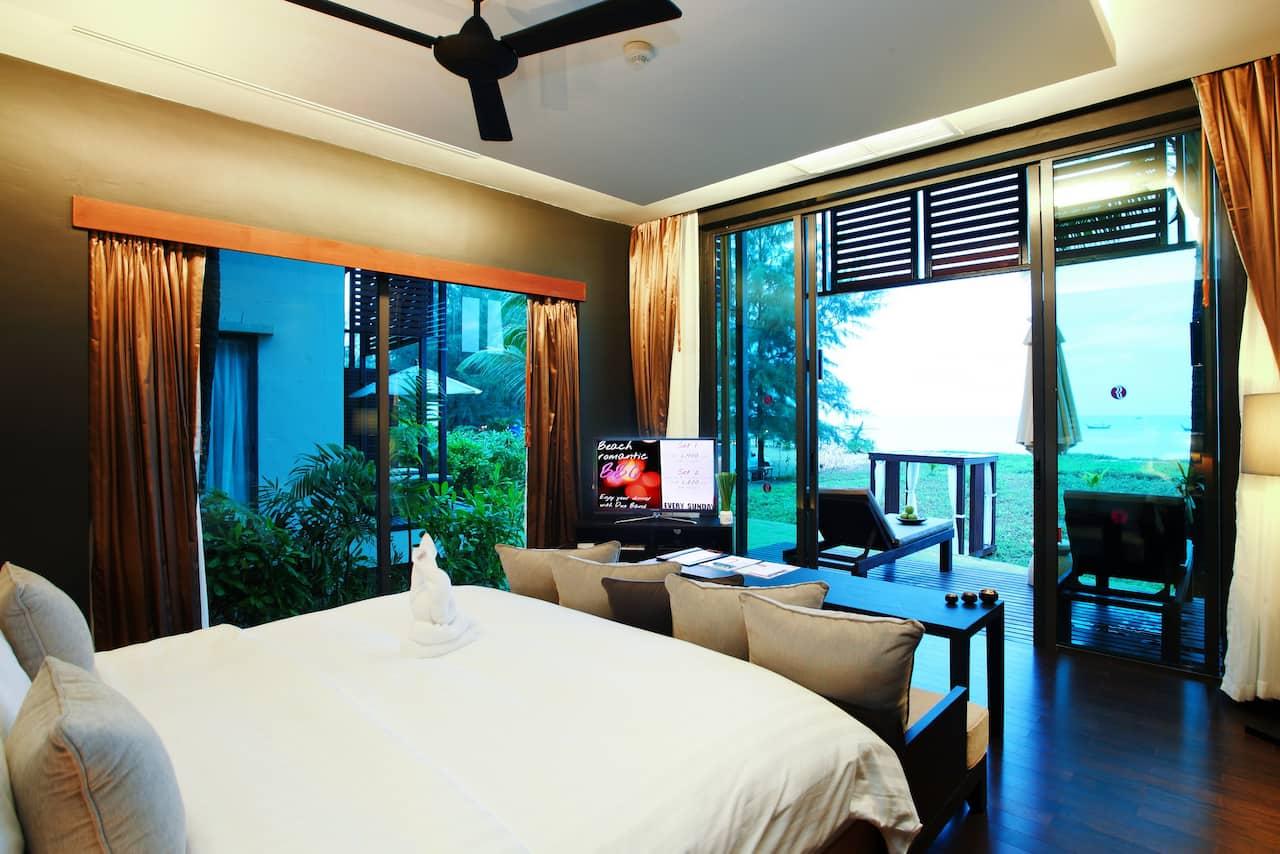 at the Ramada Khao Lak Resort in Phang Nga, Thailand