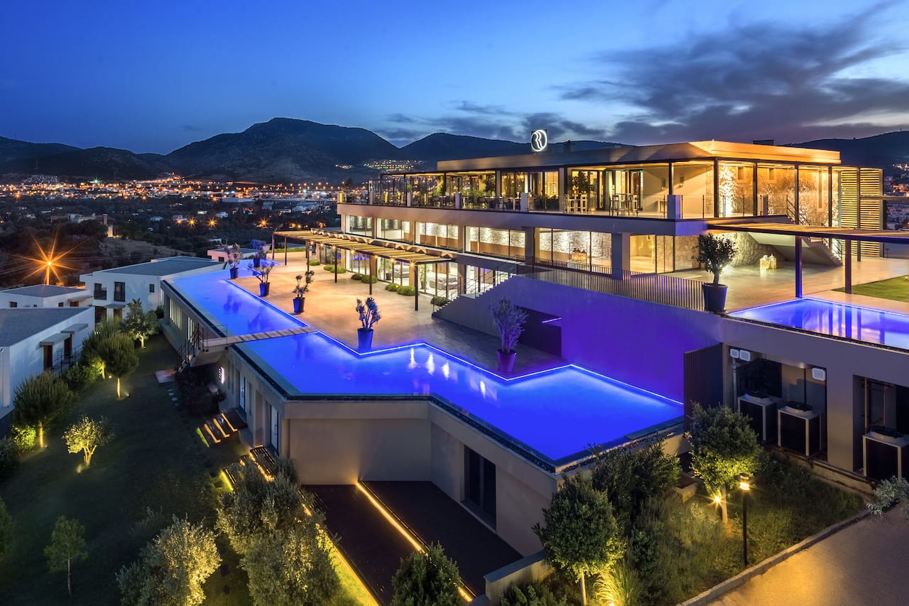 Ramada Resort Bodrum in Bodrum, TURKEY