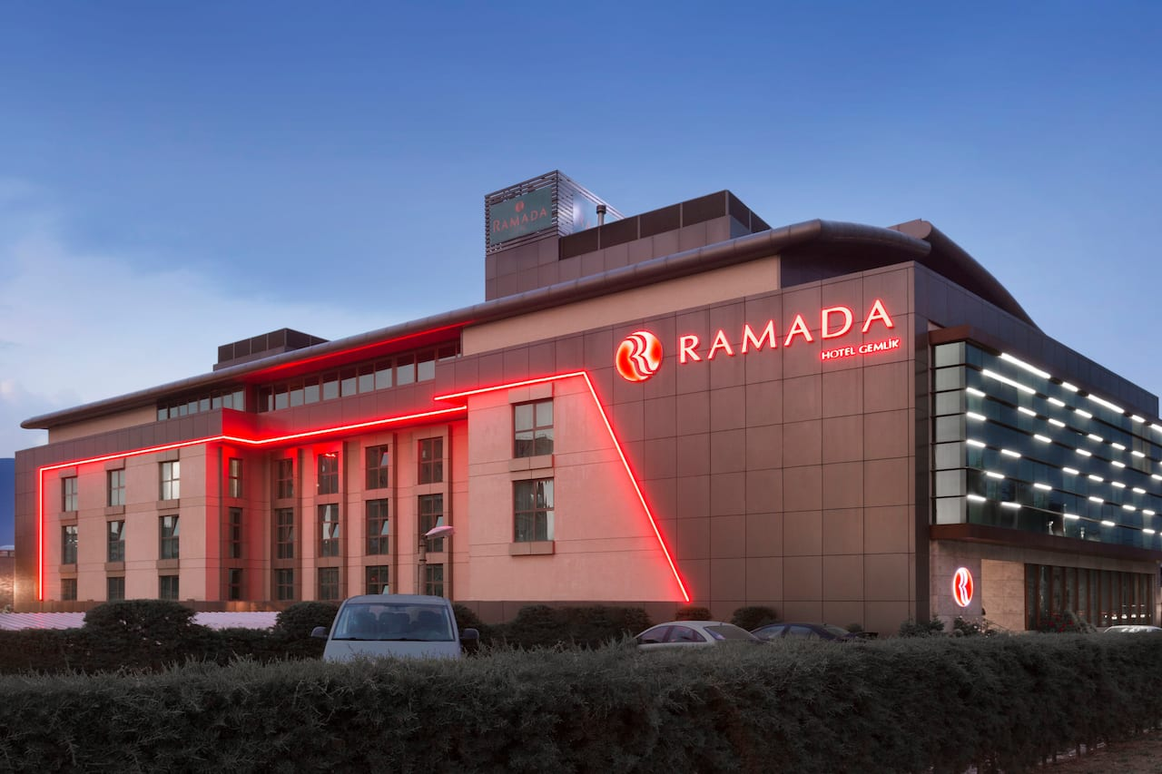 Ramada Gemlik in  Bursa,  Turkey