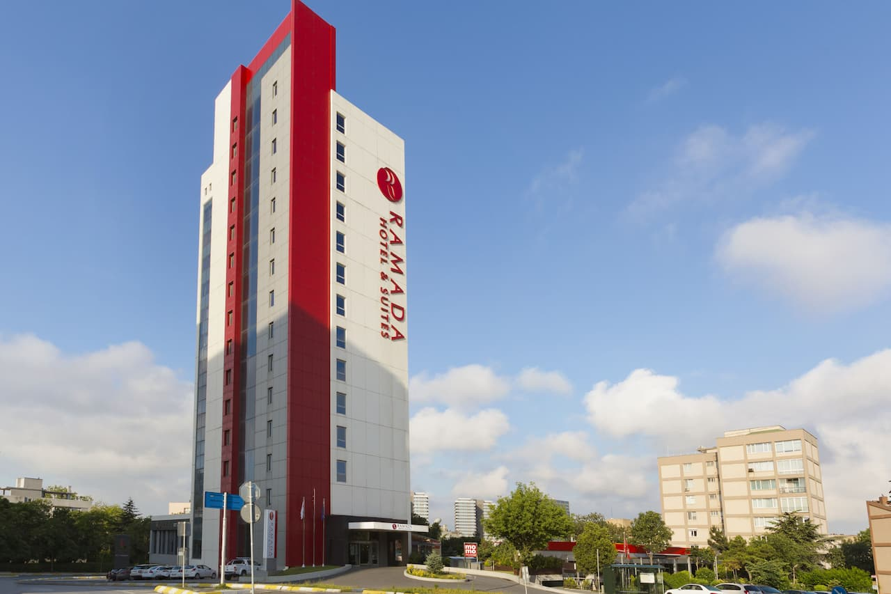 Ramada Hotel and Suites Istanbul Atakoy in Istanbul, Turkey