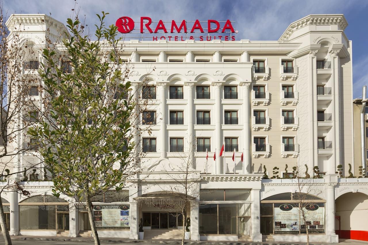 Ramada Hotel & Suites Istanbul Merter in Istanbul, Turkey