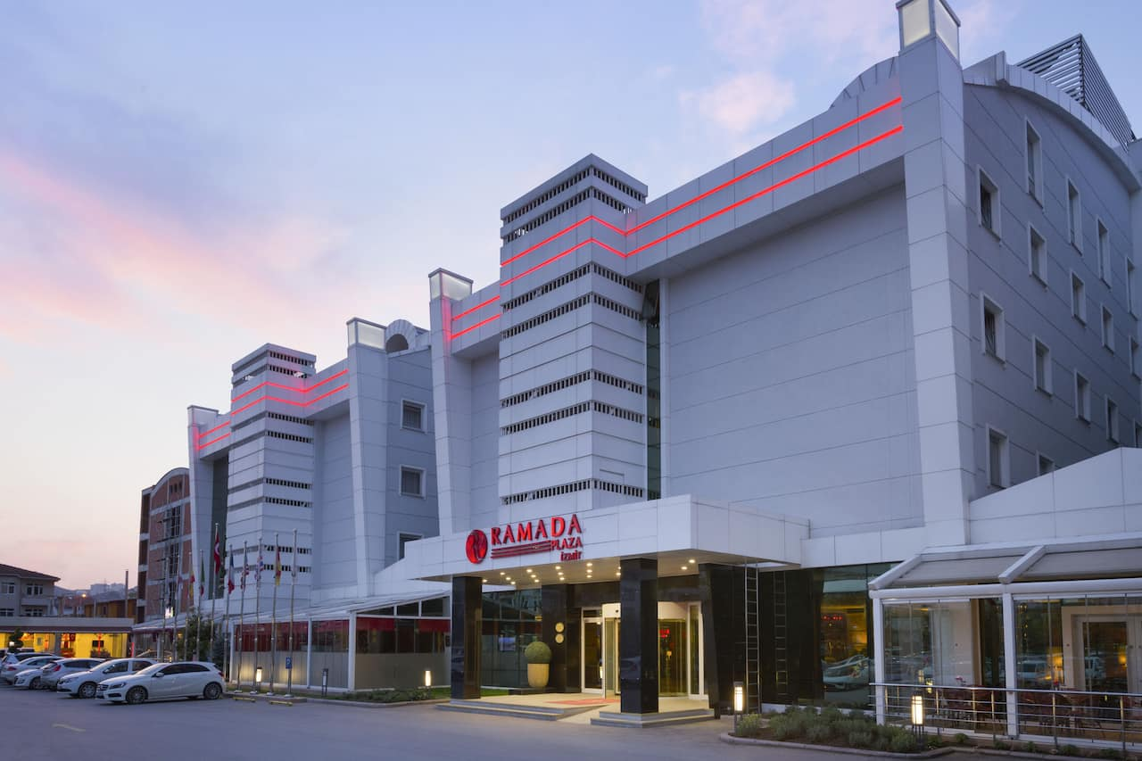 Ramada Plaza Izmit in  İzmit,  Turkey