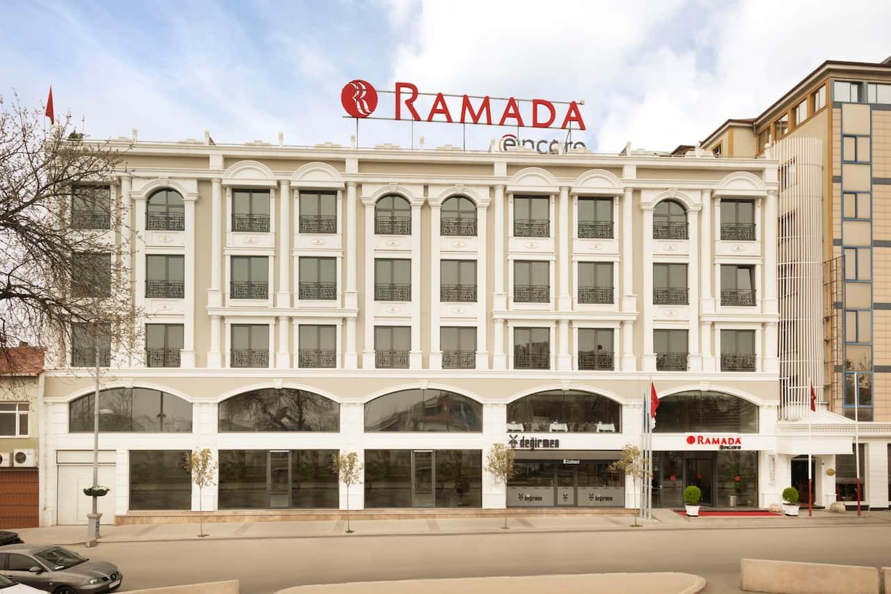 Ramada Encore Gebze in  Gebze,  TURKEY