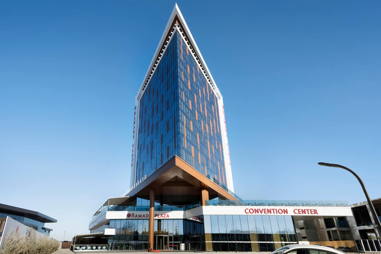 Ramada Plaza Konya in Konya, Turkey