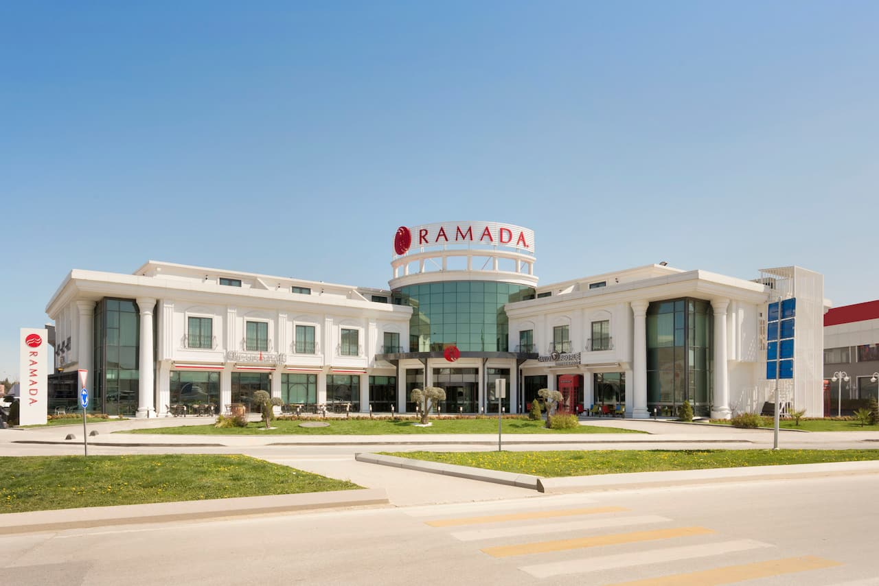 Ramada Sakarya in Sakarya, Turkey