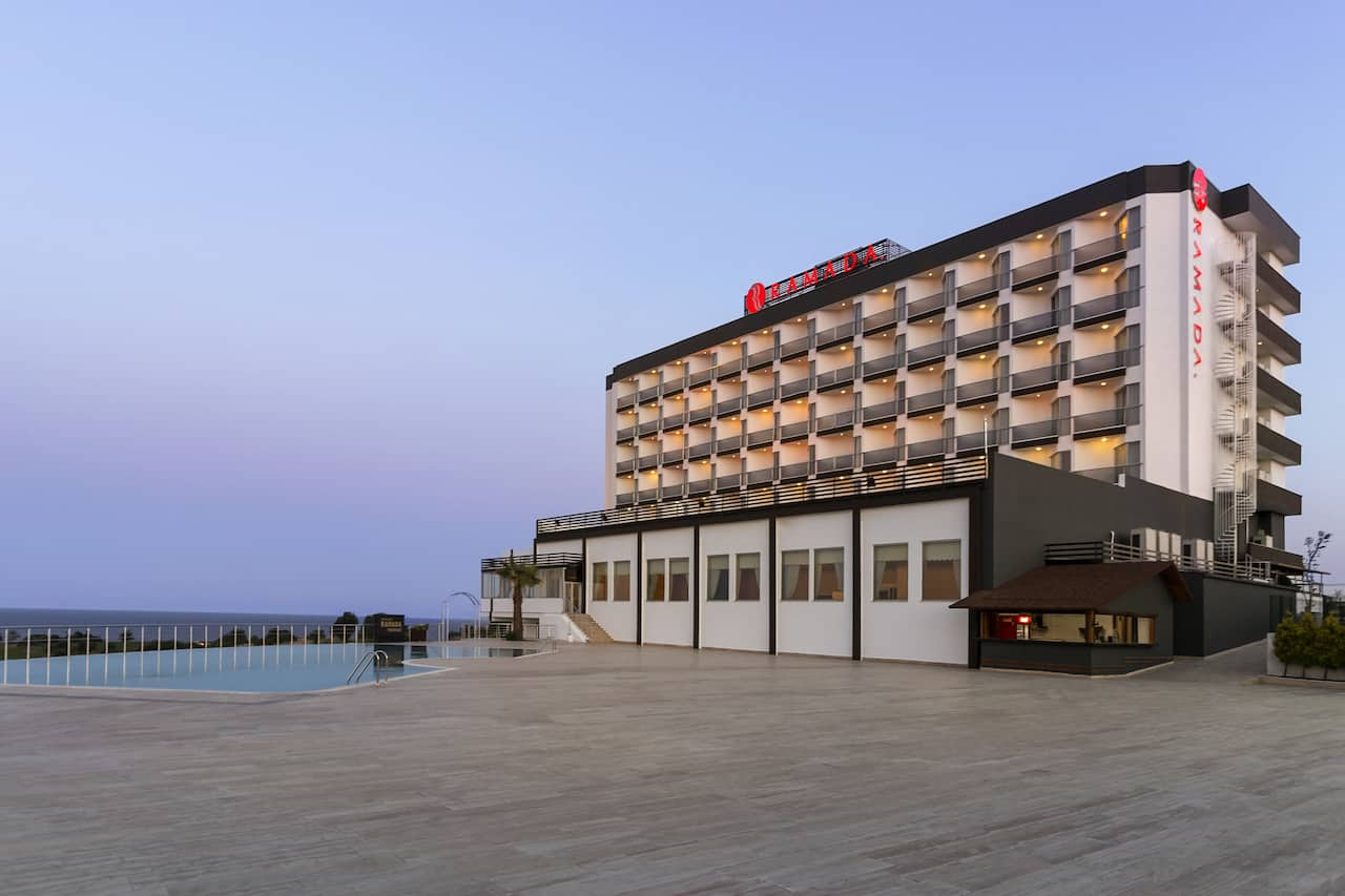 Ramada Tekirdag in Tekirdağ, Turkey