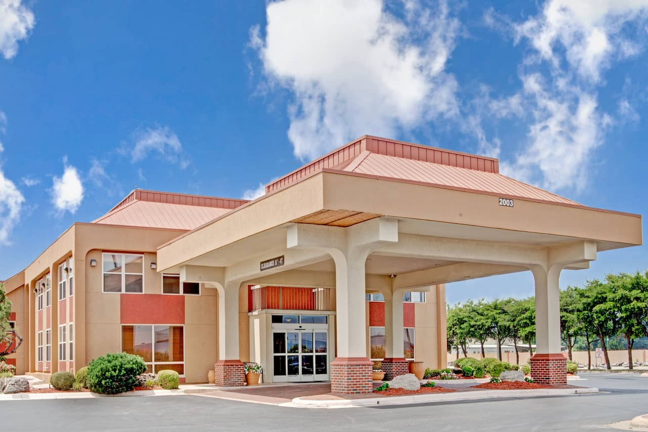Ramada West Memphis in Shelby, Tennessee