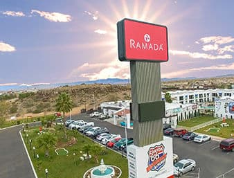 Ramada Kingman in  Kingman,  Arizona