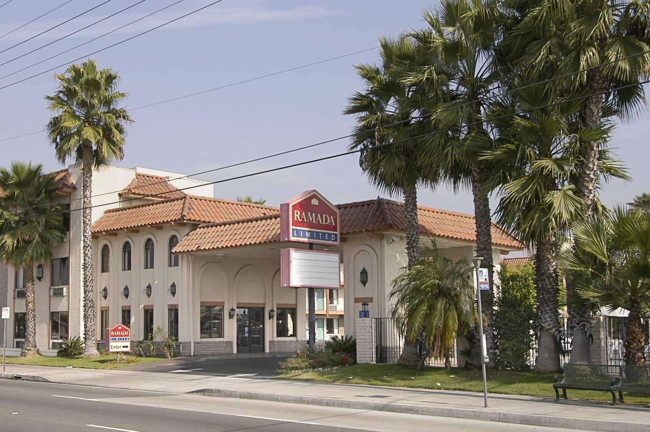 Ramada Anaheim West in  Hawthorne,  California
