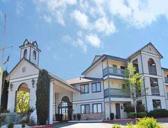Ramada Antioch in  Martinez,  California
