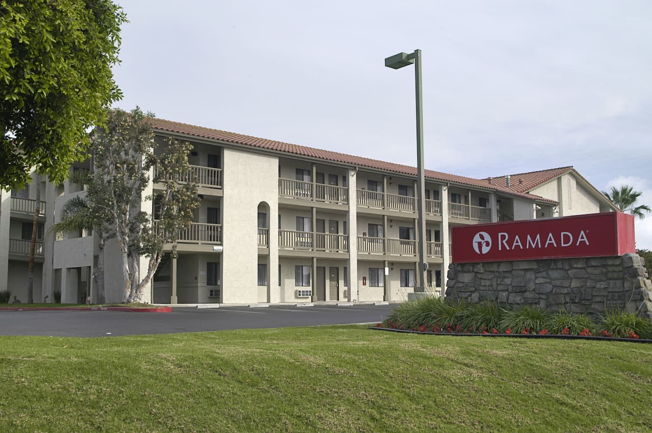 Ramada Carlsbad in Oceanside, California