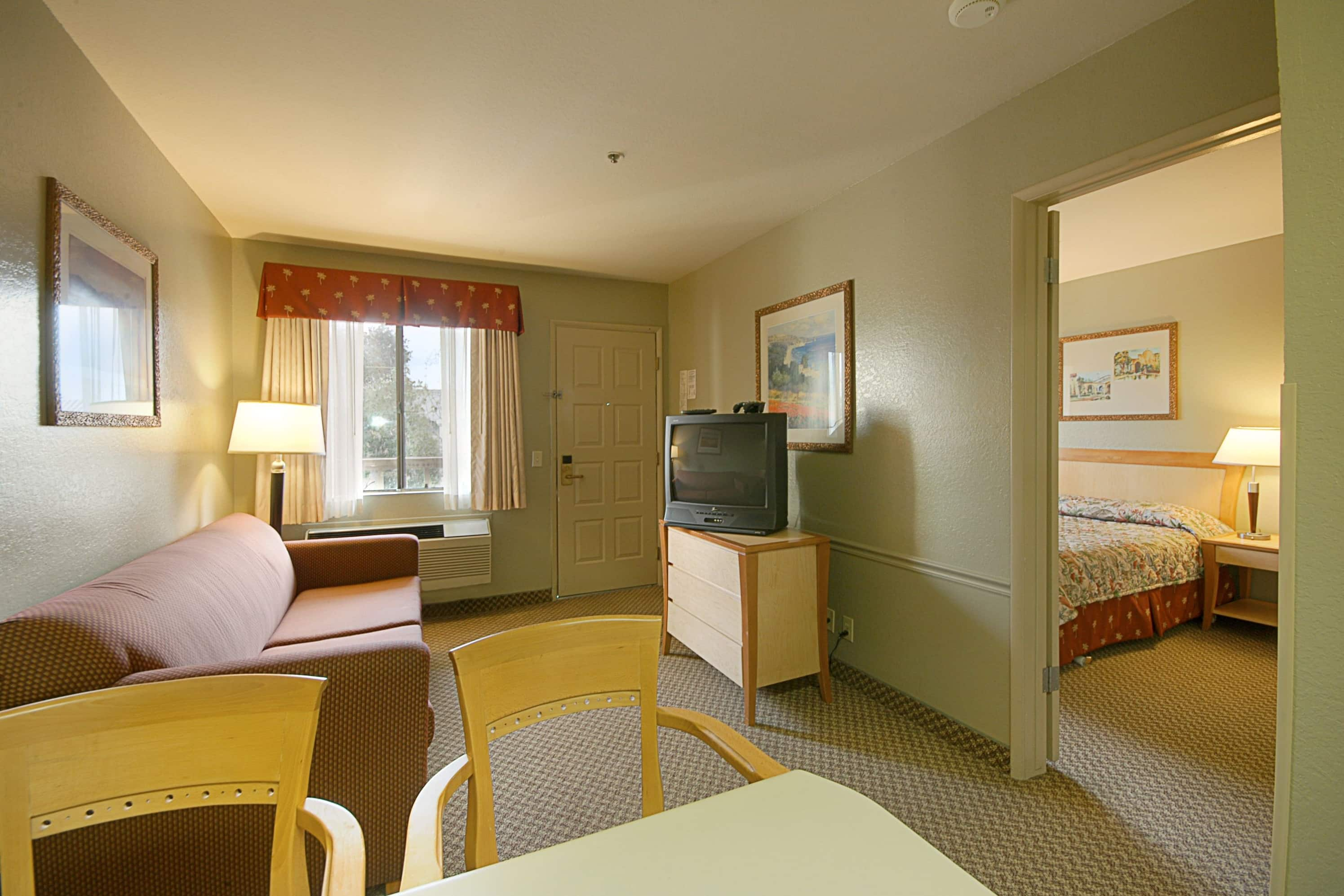 Ramada Carlsbad suite in Carlsbad, California