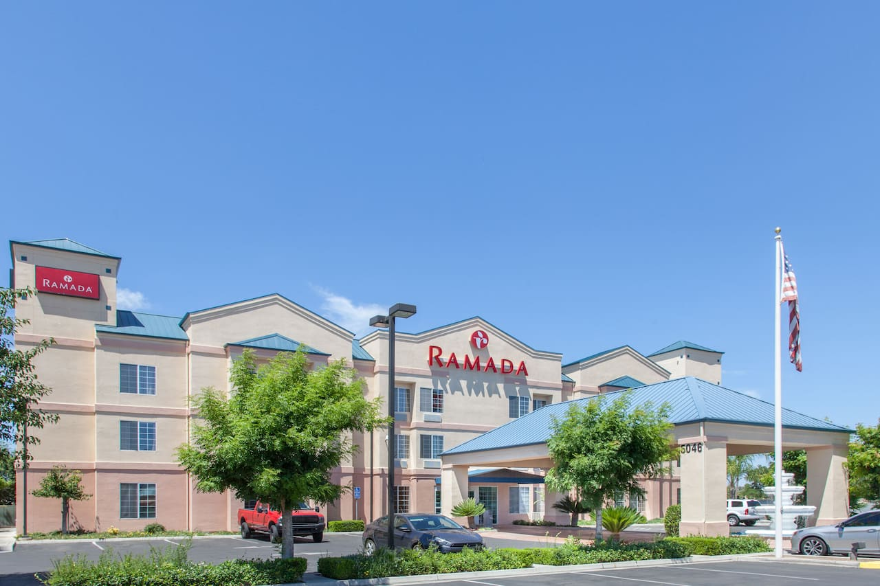 Ramada Fresno Northwest in Fresno, California