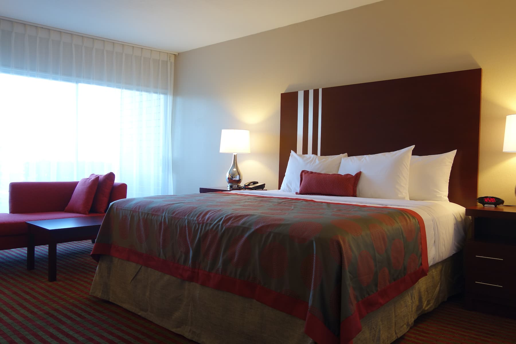Ramada By Wyndham Sacramento Sacramento Ca Hotels