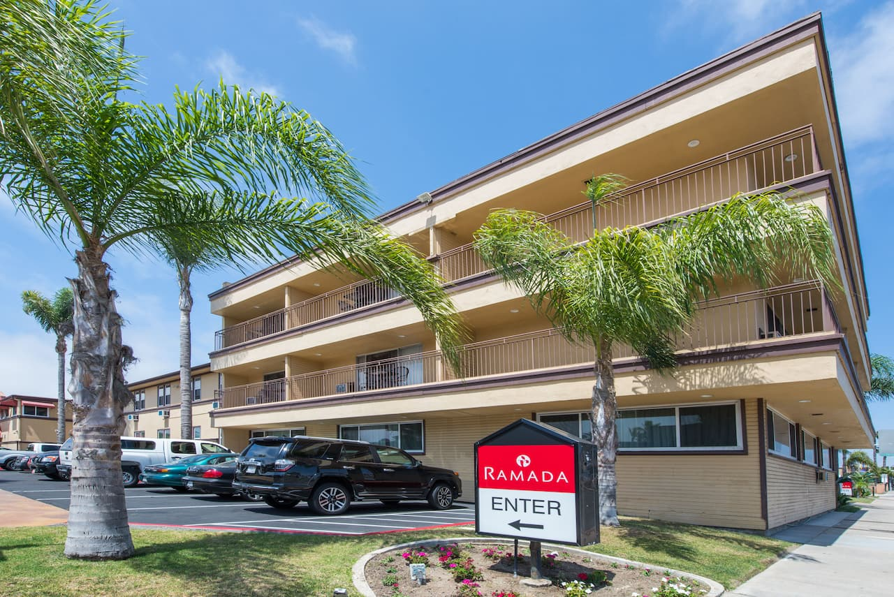 Ramada San Diego Airport in  Poway,  California