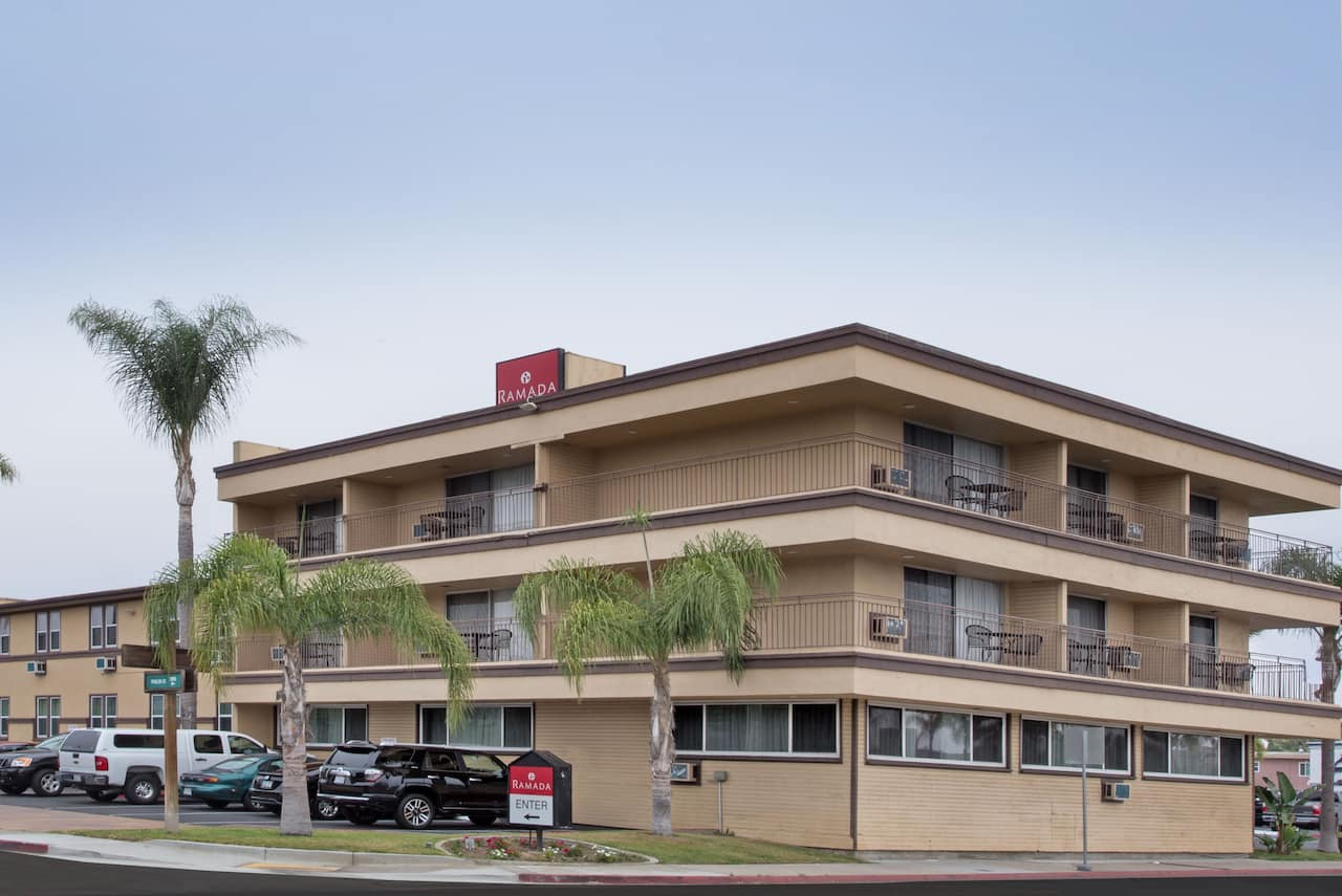Ramada San Diego Airport in  La Mesa,  California