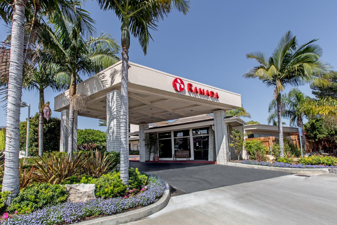 Ramada Santa Barbara in Goleta, California