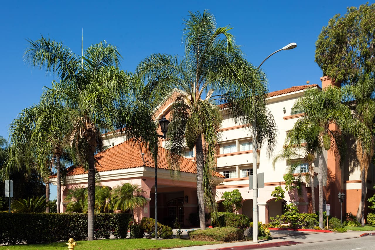 Ramada South El Monte in San Dimas, California