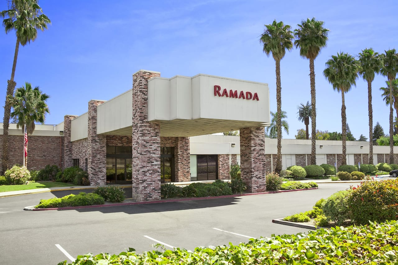 Ramada Sunnyvale/Silicon Valley in Mountain View, California