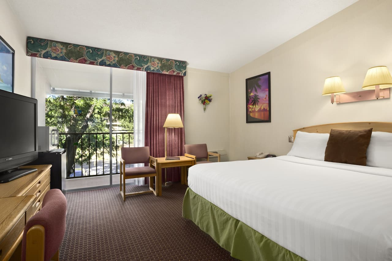 at the Ramada Grand Junction in Grand Junction, Colorado