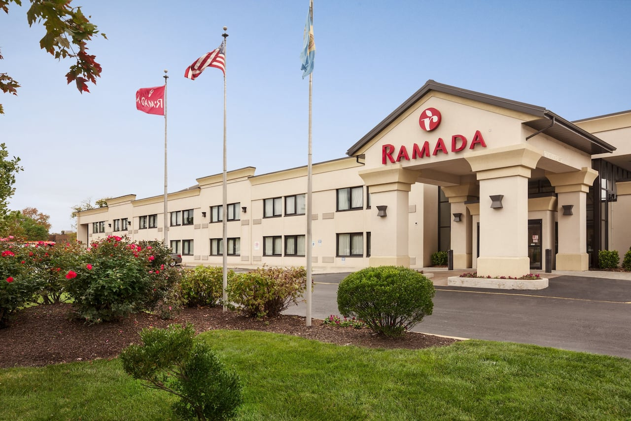 Ramada Newark/Wilmington in  West Chester,  Pennsylvania