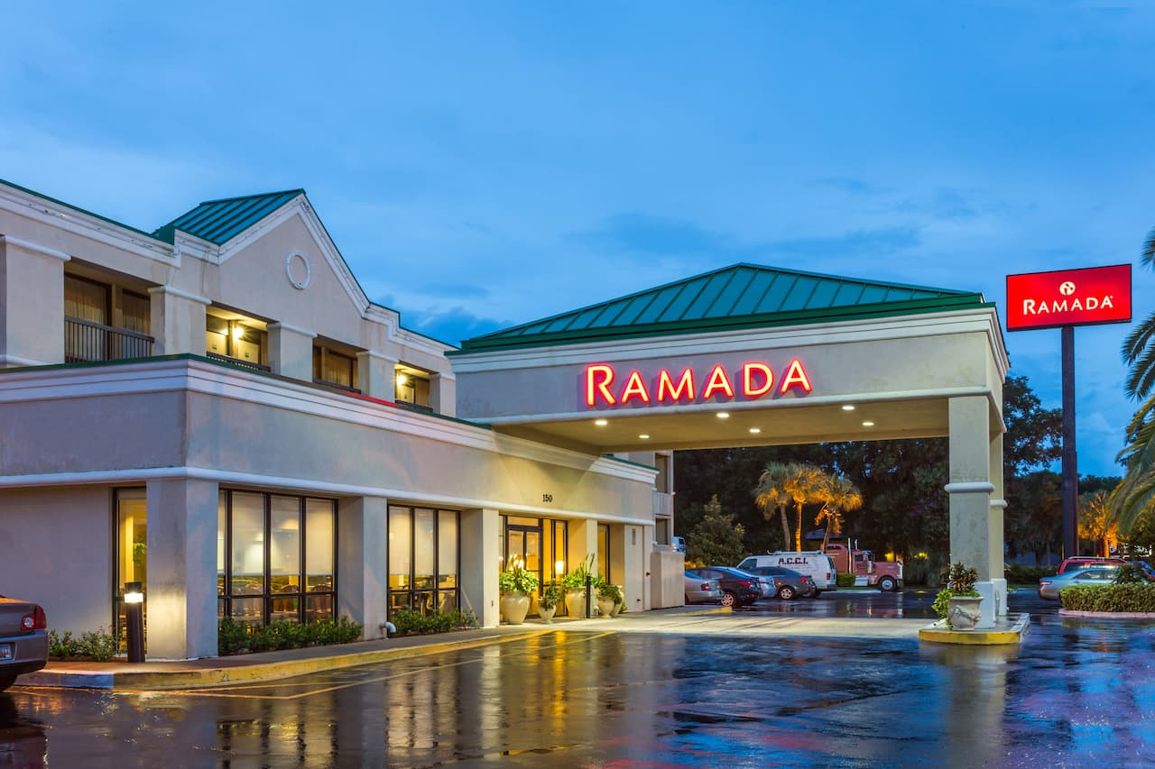 Ramada Altamonte Springs in Lake Mary, Florida