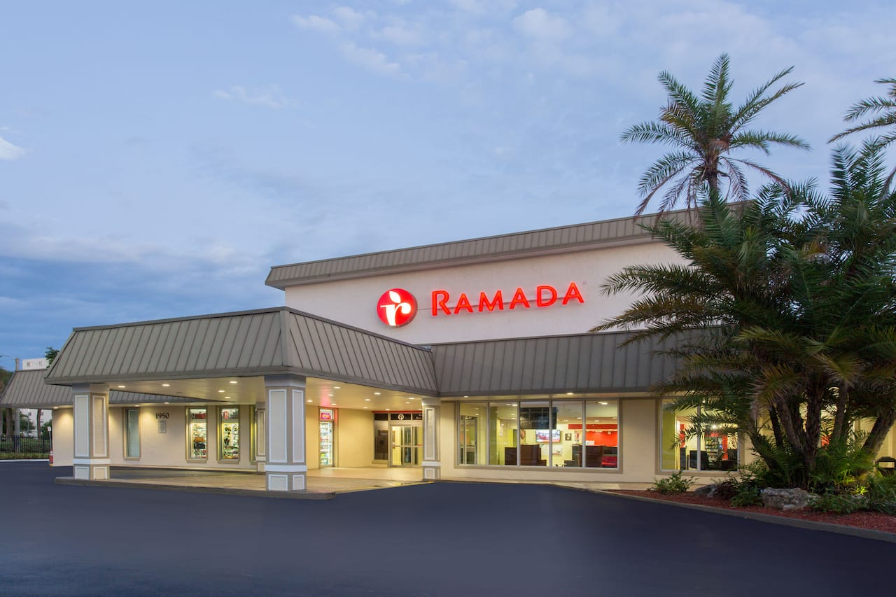 Ramada Hialeah/Miami Airport North in Dania Beach, Florida