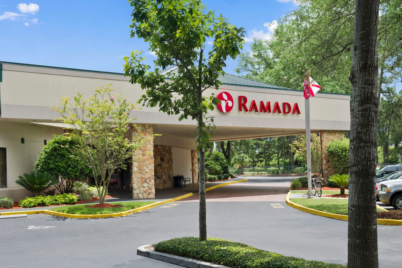 Ramada Jacksonville Hotel & Conference Center in Duval, Florida