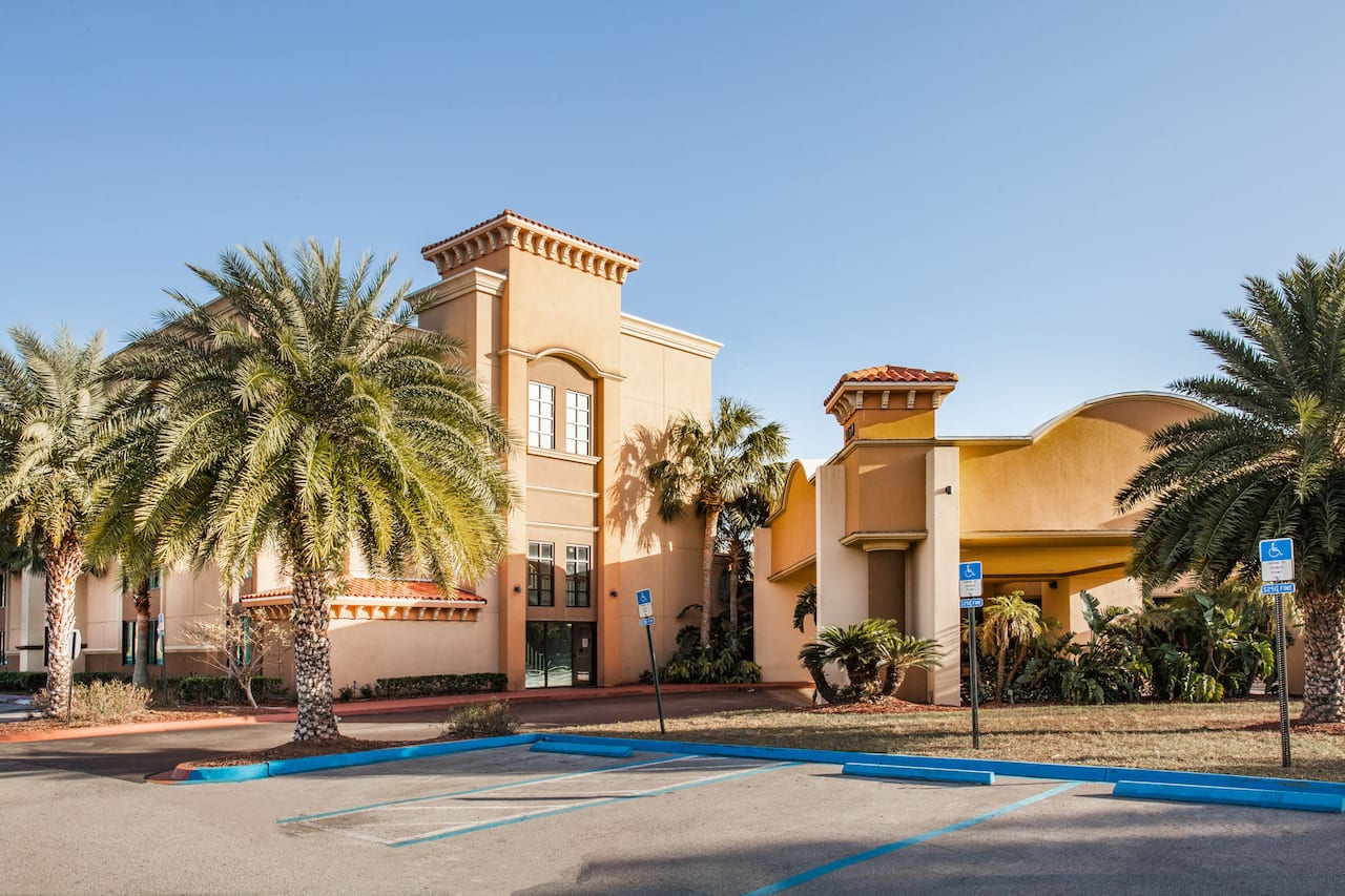 Ramada Jacksonville/Baymeadows Hotel & Conference Center in Orange Park, Florida