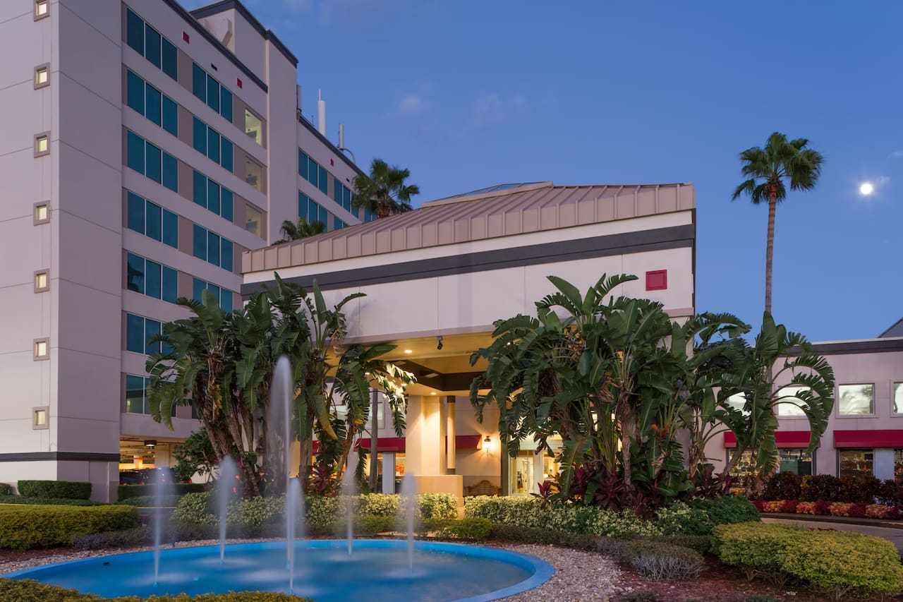 Ramada Kissimmee Gateway in Clermont, Florida