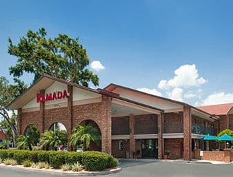 Ramada Temple Terrace/Tampa North in  Zephyrhills,  Florida